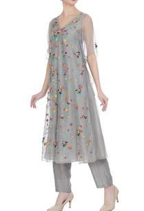 bird-motif-embroidered-organza-dress