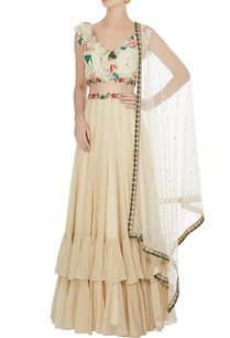 cream-bead-embroidered-floral-lehenga-set