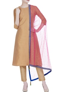 pink-sequin-embroidered-net-dupatta