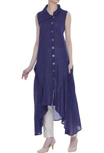 cotton-asymmetric-style-shirt-kurta