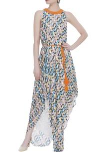 asymmetric-hemline-maxi-dress