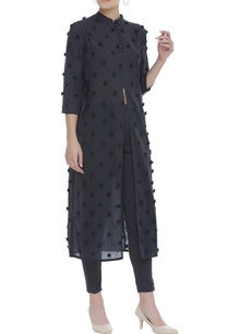 embroidered-tunic-with-loop-button-placket
