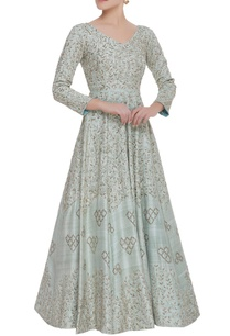 raw-silk-jaal-embroidered-gown