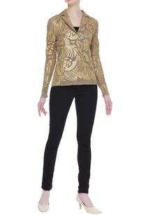 applique-work-layered-net-formal-jacket
