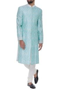 pearl-embroidered-sherwani-set
