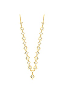 mirror-detail-necklace-headgear