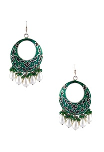 meenakari-painted-pearl-dangling-earrings