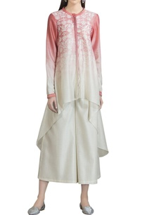 high-low-ombre-floral-printed-kurta
