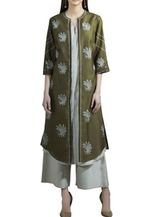 chanderi-silk-front-open-anarkali-jacket