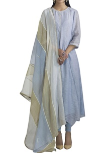 chanderi-asymmetric-anarkali-set