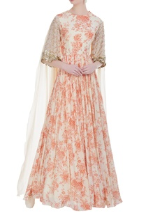 printed-floor-length-gown