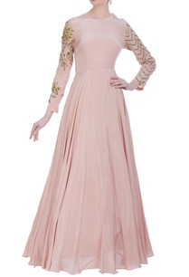 embroidered-anarkali-gown