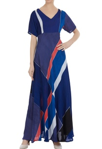 fitted-long-maxi-dress