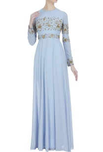 embroidered-floor-length-gown