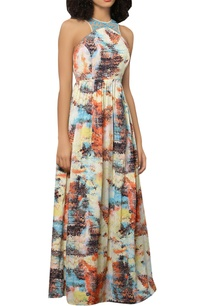 crepe-silk-digital-printed-dress