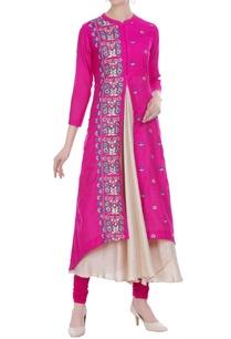 thread-embroidered-kurta-set
