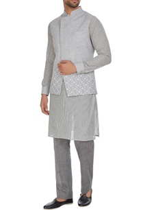 linen-bandi-jacket-with-asymmetric-print
