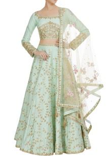 sheer-back-choli-with-embroidered-lehenga-and-dupatta