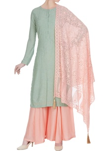 pastel-shaded-kurta-with-sharara-pants-and-threadwoven-dupatta