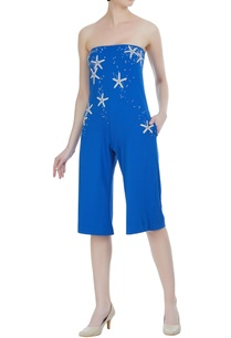 bandeau-hand-embroidered-star-motif-jumpsuit