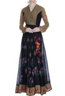 floral-motif-print-kurta