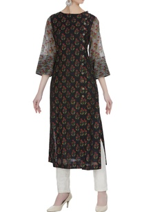 printed-kurta-with-side-button-placket-detail