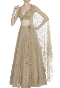 organza-bead-embroidered-lehenga-set