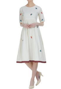 hand-woven-cotton-hand-embroidered-dress