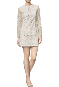 net-gota-patti-dori-embroidered-dress