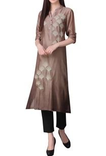 ombre-chanderi-silk-zari-embroidered-tunic