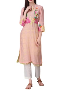 floral-patchwork-tunic-with-digital-printed-lining
