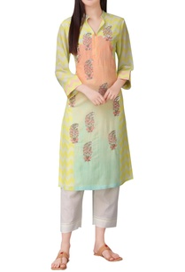 cotton-silk-digital-printed-tunic