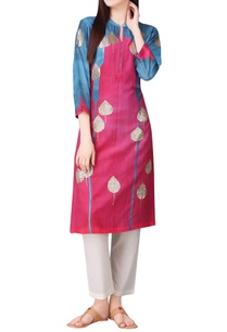 digital-printed-hand-embroidered-sequin-tunic