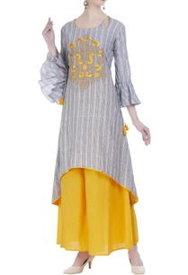 dori-and-chikan-embroidered-kurta-with-palazzos