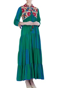 tie-dyed-tiered-style-anarkali