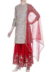 aari-embroidered-sharara-and-kurta-set