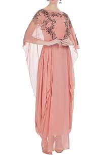 embroidered-dress-with-flared-sleeves