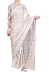 crepe-silk-floral-saree-with-embroidered-blouse