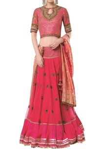 embroidered-lehenga-with-blouse-and-banarasi-dupatta