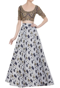 silk-floral-lehenga-with-zardozi-blouse