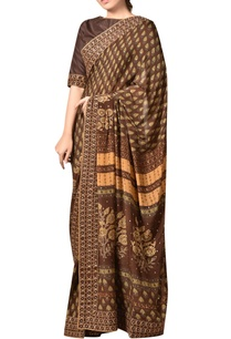 hand-embroidered-sequin-sari-with-blouse