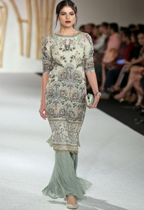 sequin-bead-embroidered-kurta-with-farshi-pants