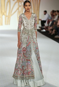 raw-silk-floral-embroidered-jacket-with-lehenga