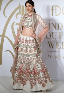 raw-silk-floral-embroidered-sequin-lehenga-set