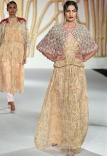 multiprinted-tiered-style-gown-with-jacket