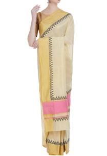 handloom-cotton-block-printed-sari-unstitched-blouse