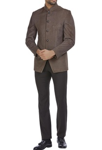 embossed-velvet-bandhgala-jacket