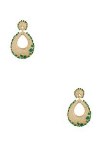 ova-shaped-earrings