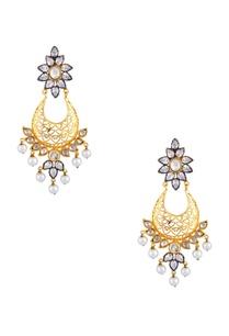 pearl-drop-dangling-earrings