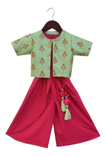 crop-top-and-dhoti-pants-with-embroidered-open-jacket